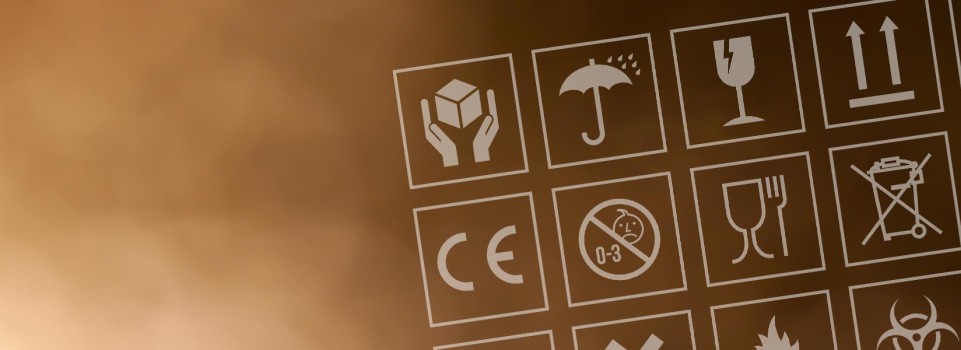 Understanding Packaging Symbols
