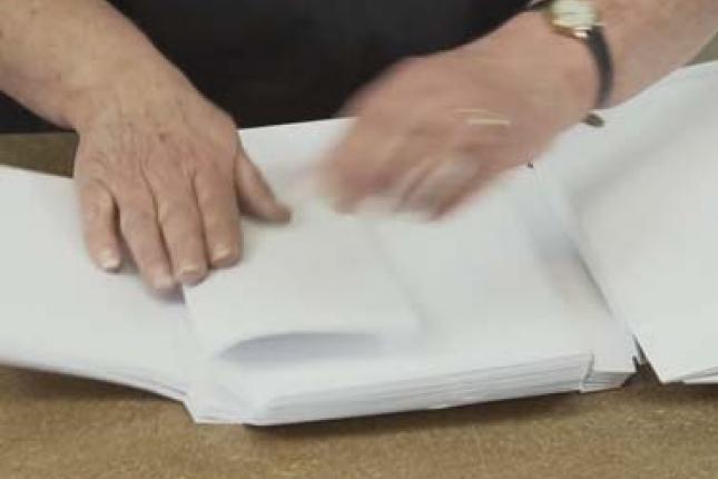 Envelope Video 11