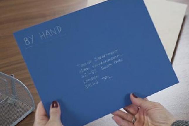 Envelope Video 15