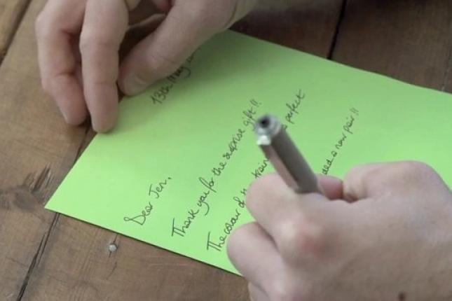 Envelope Video 17