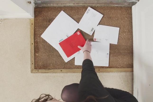 Envelope Video 8
