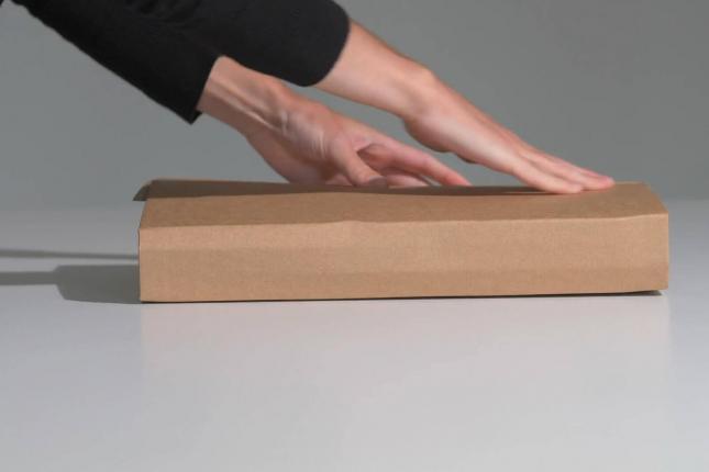 Packaging Video 2