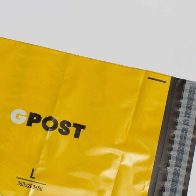 Polythene Mailers