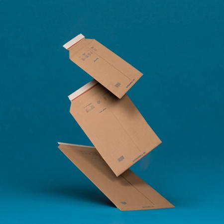 Protective Cardboard Envelopes