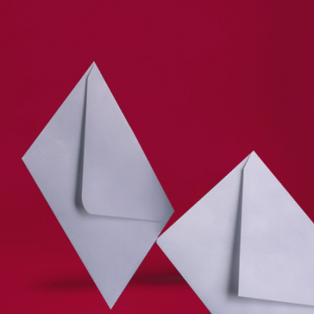 Greetings Card Envelopes