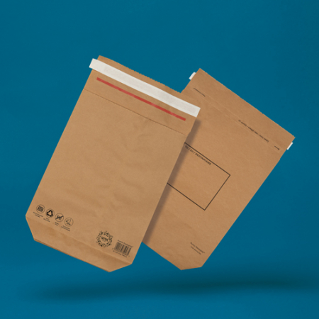 Kraft Mailing Bags