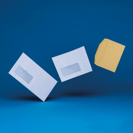 Machinable<br>Mailing<br>Envelopes
