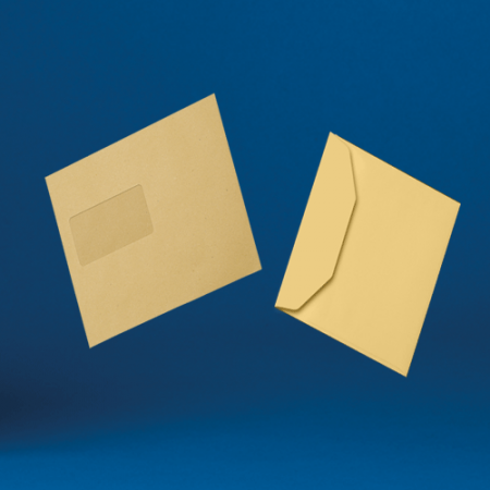 Manilla (Brown) Envelopes