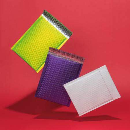 Bubble & Padded Envelopes