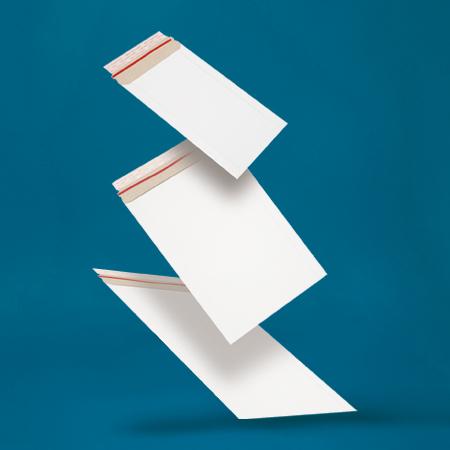 VITA™ White Allboard Envelopes