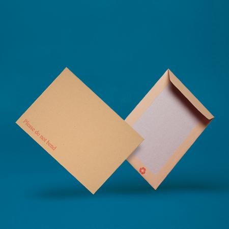 VITA™ Board Back Envelopes