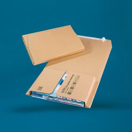 VITA™ UPP Book Wraps