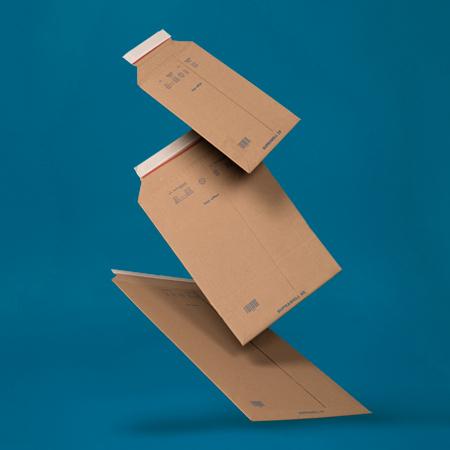 VITA™ Corrugated Envelopes