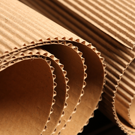 Corrugated Cardboard Information
