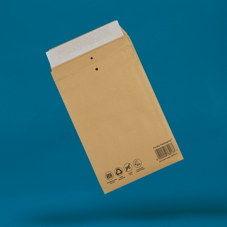 VITA™ Kraft Eco Cushion Envelopes