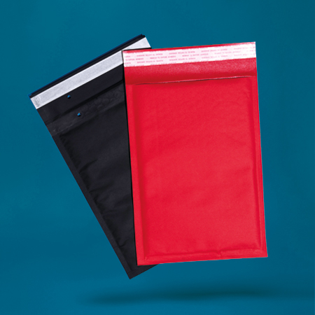 Envolite Coloured Envelopes