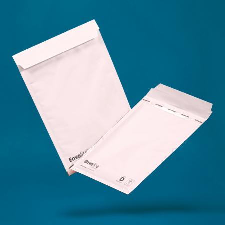 Envolite White Envelopes