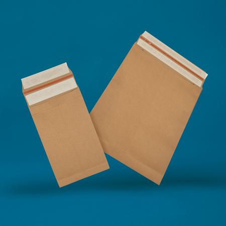 VITA™ Kraft Paper Expansion Pockets
