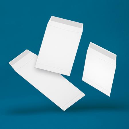 Premium Optima Card Envelopes