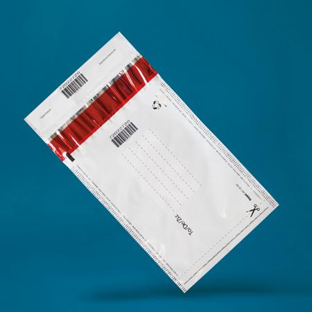 Polypost Security Envelopes