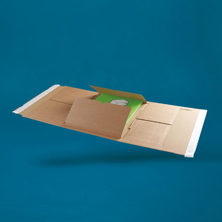 VITA™ Postal Wraps