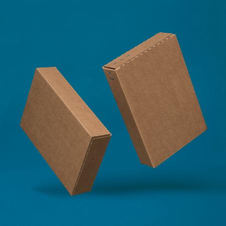 VITA™ Slim Line Boxes
