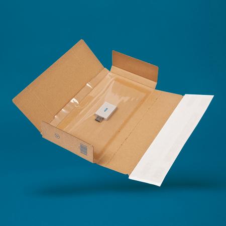 Super Secure Postal Boxes