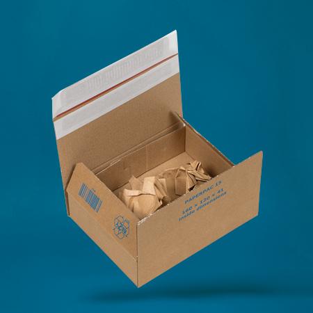 VITA™ Kraft Ultra Secure Boxes