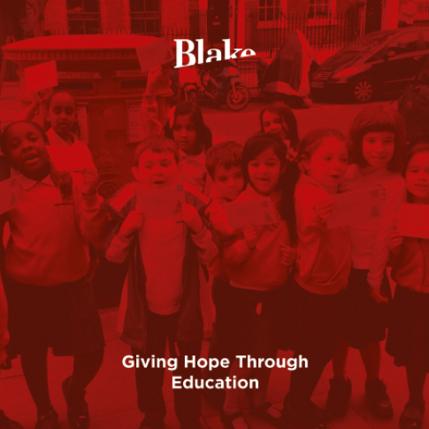Giving Hope Booklet