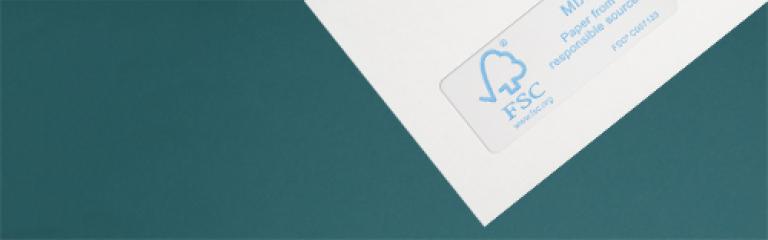 FSC Envelopes