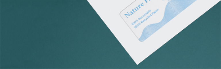 Nature First Recycled Envelopes