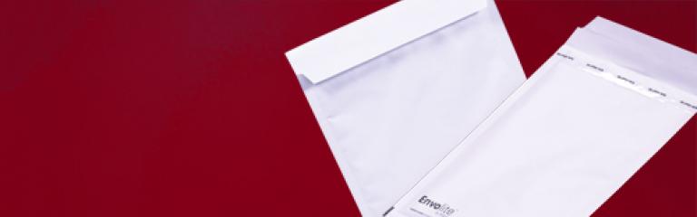 Envolite White Padded Envelopes