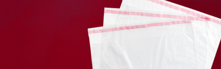 Polypost Polythene Envelopes