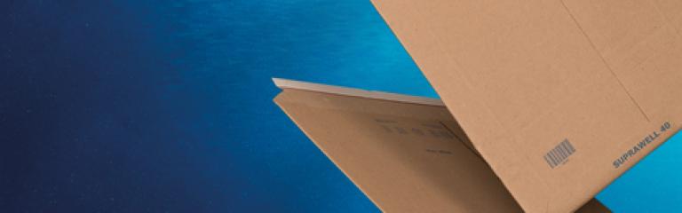 VITA Corrugated Envelopes