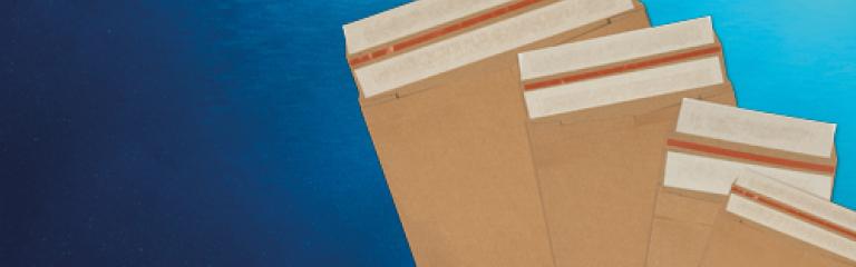 VITA Kraft Paper Expansion Pockets