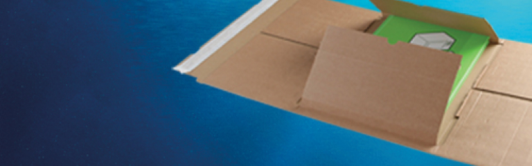 VITA Postal Wraps
