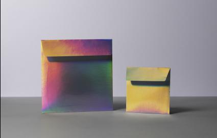 CASE STUDY: Cartier Handmade Envelopes
