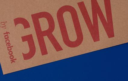 CASE STUDY: Facebook Grow Eco-Friendly Envelopes