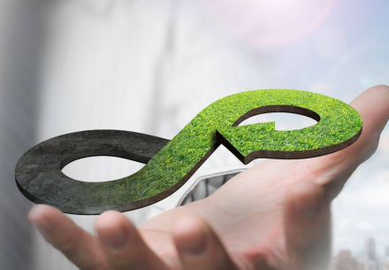 Circular Economy and Green Growth
