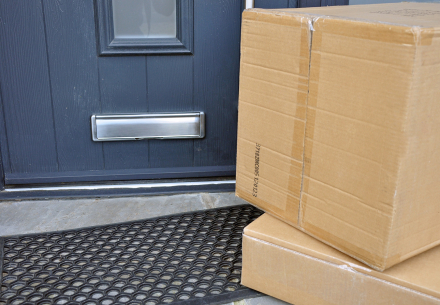 At-Home Delivery Insights