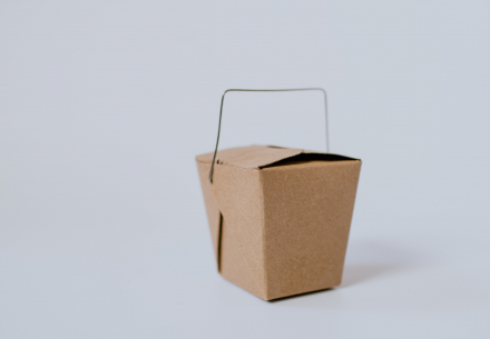 Post COVID Packaging