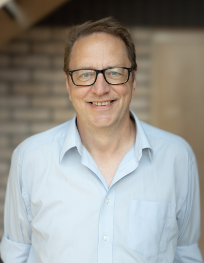 Mark Pedlar
