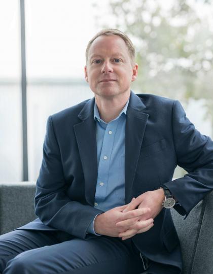 Michael Barter