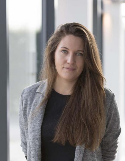 Nicole Paterson