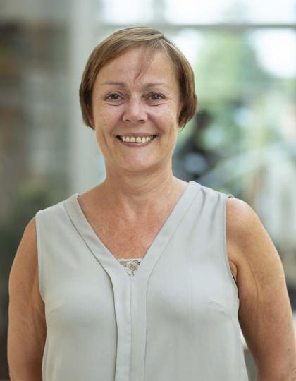 Sharon Hartley