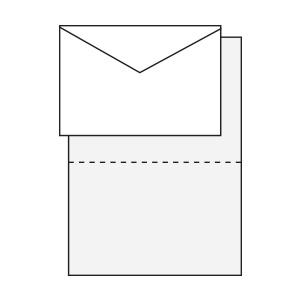 Diagram of C5 envelope