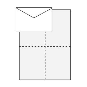 Diagram of C6 envelope