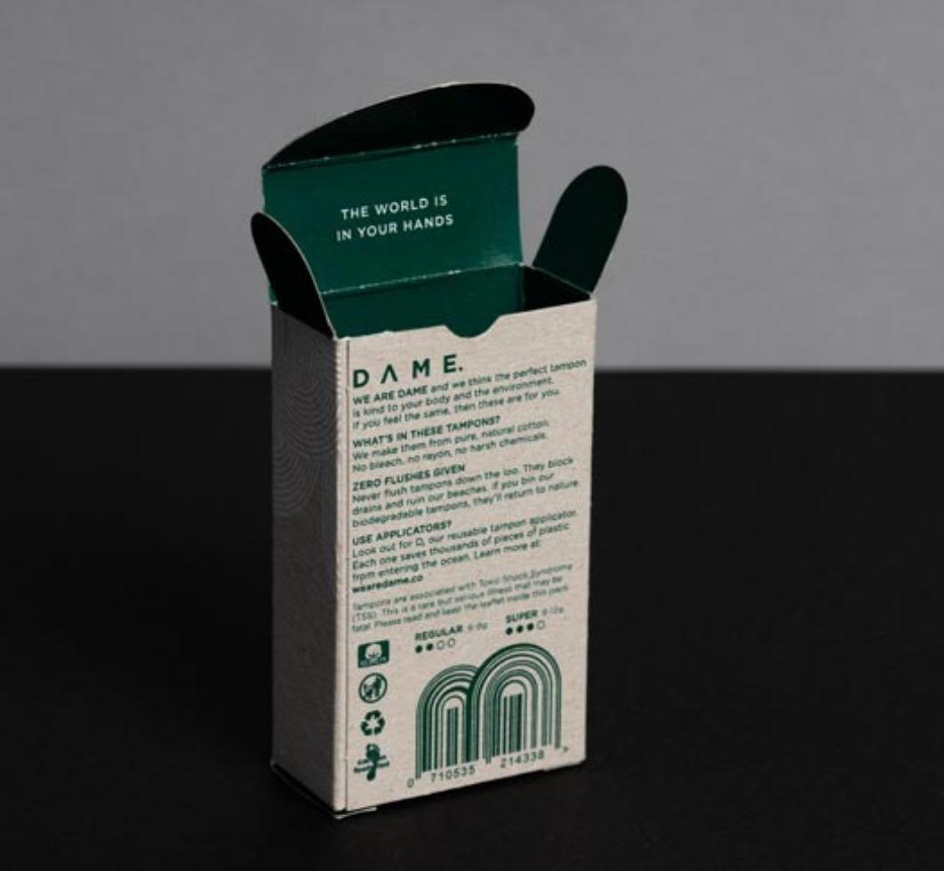 carton detail