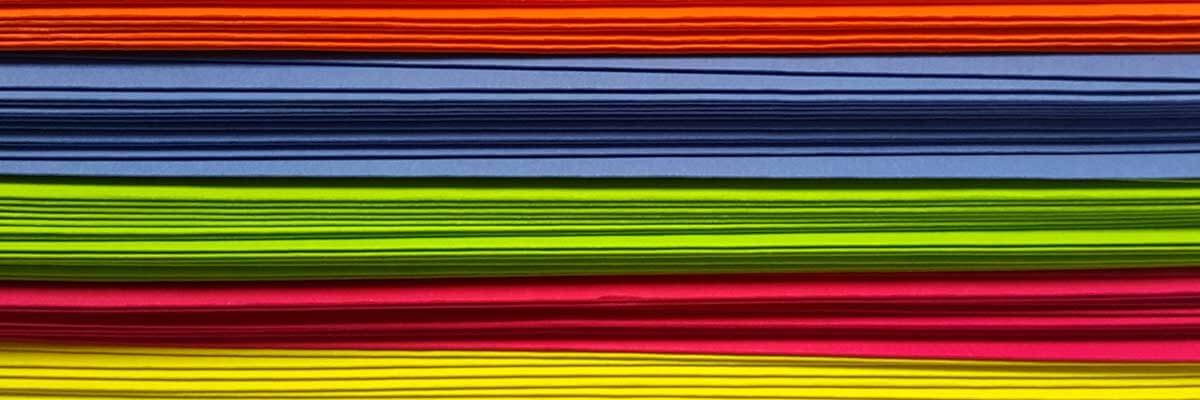 colour stack