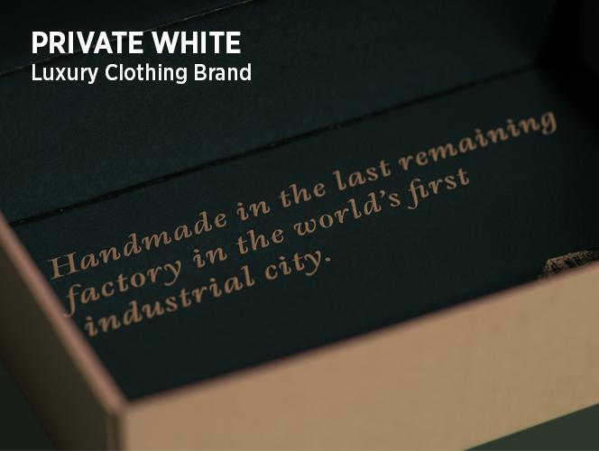 Private White